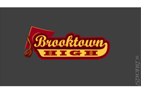 Brooktown High: Senior Year - PSP