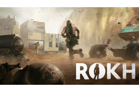 ROKH - The Survival Sandbox MMO on Mars (Canceled) by ...