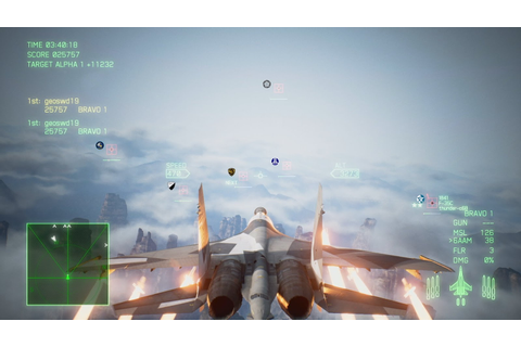 Ace Combat 7 Skies Unknown (2019) PC Full Version (Game ...