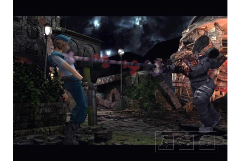 Resident Evil 3 Nemesis Download Free Full Game | Speed-New