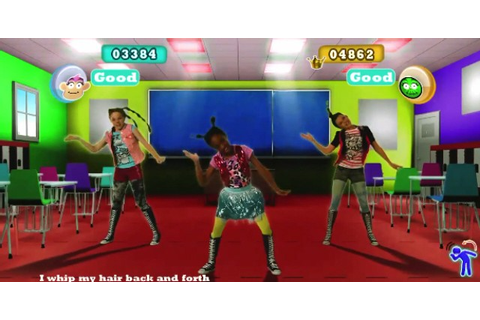All Gaming: Download Just Dance Kids (xbox 360 game) Free