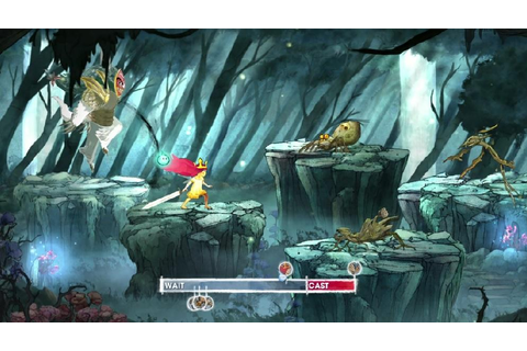 Ubisoft's Child of Light to Debut on April 30 | Digital Trends