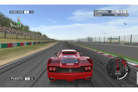 Feature: Forza Developer Turns 10; A Quick Look At The ...