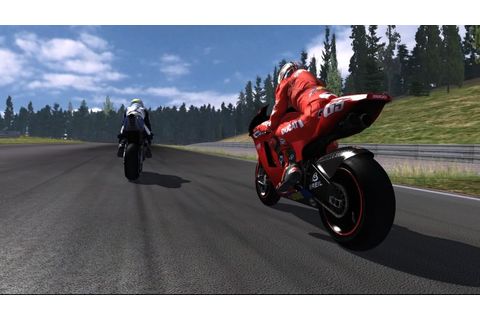 MOTO GP 3 Ultimate Racing Technology Download Free Games ...