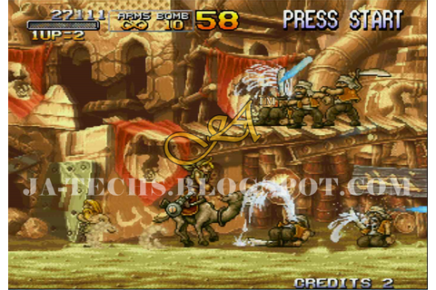 Fresh GoDaddy Promo Code List: Metal Slug 2 Game PC Version