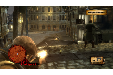 Buy The Saboteur PC Game | Origin Download