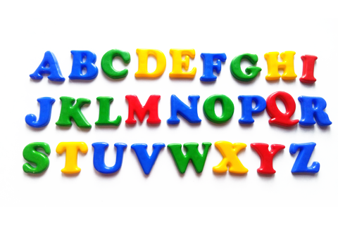 A To Z Alphabets PNG Free Download | PNG Arts