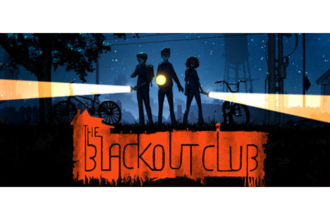 Save 20% on The Blackout Club on Steam