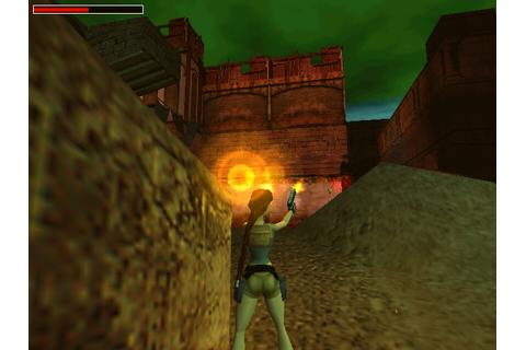 Tomb Raider: The Last Revelation - My Abandonware