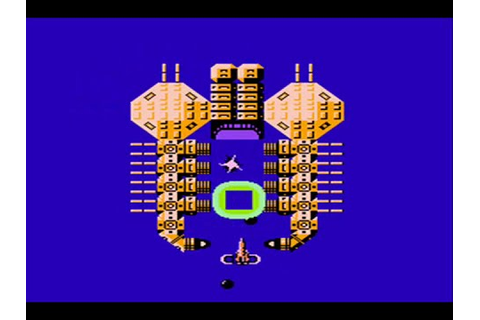 B-Wings - ( Nes / Famicom ) - Full Playthrough - No Death ...