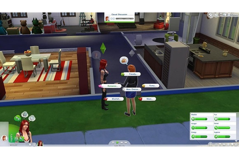 Download The Sims 4 PC Game Free Full Version RELOADED ...