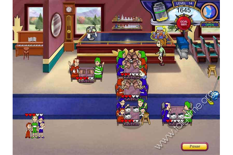 Diner Dash: Flo on the Go - Download Free Full Games ...