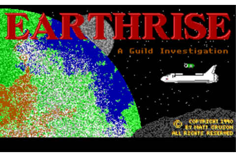 Earthrise: A Guild Investigation (Video Game) - TV Tropes