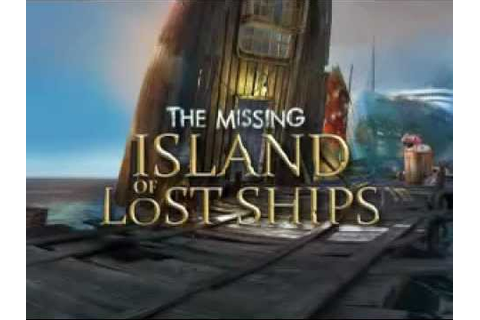 The Missing: Island of Lost Ships Gameplay & Free Download ...
