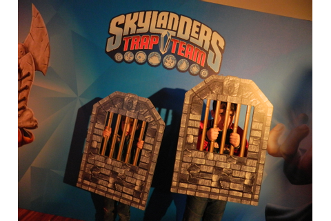 GAME Easter 2015 Gift Pack Exclusive: Skylanders Trap Team