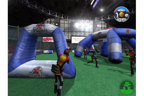 Renegade Paintball Screenshots, Pictures, Wallpapers - PC ...