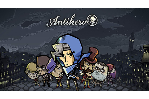 Antihero Review - An Honest Review about 'Honest Thieving ...