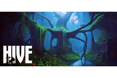 The Hive on Steam