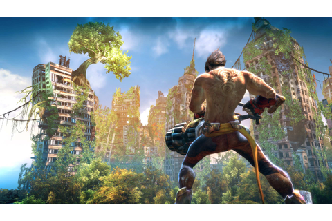 Enslaved Odyssey to the West Free Download - Ocean Of Games
