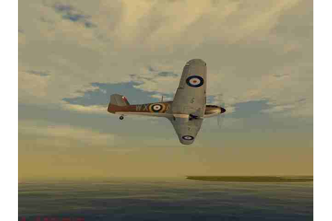 All Battle of Britain II: Wings of Victory Screenshots for PC