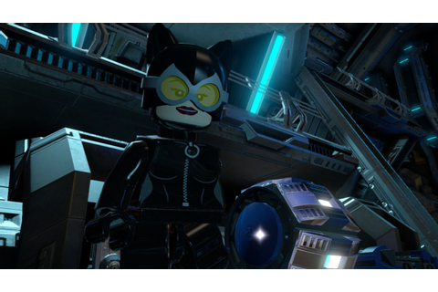 Preview: Bat-Swinging into Action in LEGO Batman 3: Beyond ...