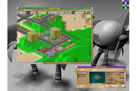 Download Holiday Island simulation for Windows XP (1996 ...
