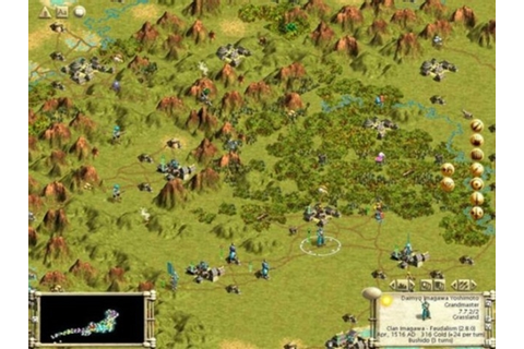 Civilization 3 Game - Free Download Full Version For PC