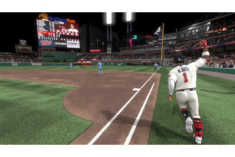 MLB The Show 19 (PS4 / PlayStation 4) Game Profile | News ...