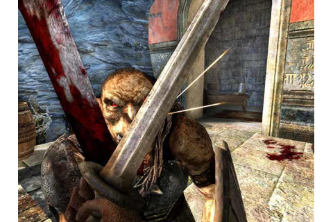 Dark Messiah of Might and Magic - Download