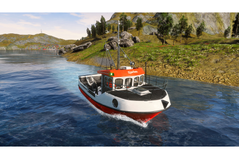 Fishing: Barents Sea - Download Free Full Games ...