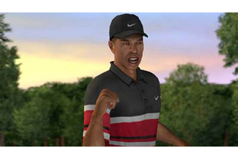 Tiger Woods PGA Tour 2004 Game | PS2 - PlayStation