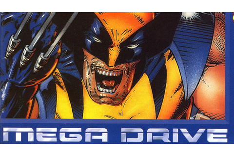 Classic Game Room - WOLVERINE ADAMANTIUM RAGE review for ...