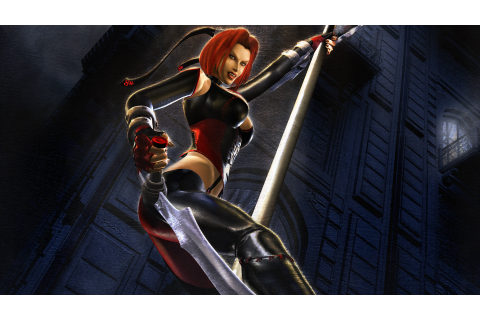 BloodRayne - Night On The Town | Steam Trading Cards Wiki ...