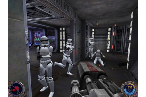 Jedi Knight 2: Jedi Outcast - PC Review and Full Download ...