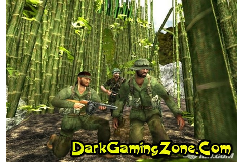 Conflict Vietnam Game - Free Download Full Version For PC