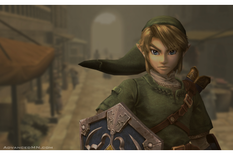 GAMES ON TRIAL: The Legend of Zelda: Twilight Princess ...