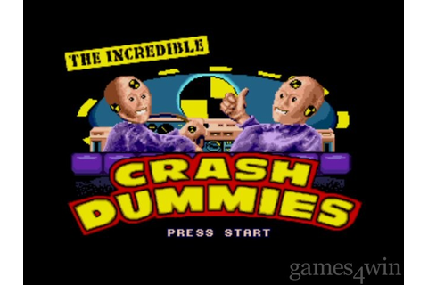 Incredible Crash Dummies. Download and Play Incredible ...