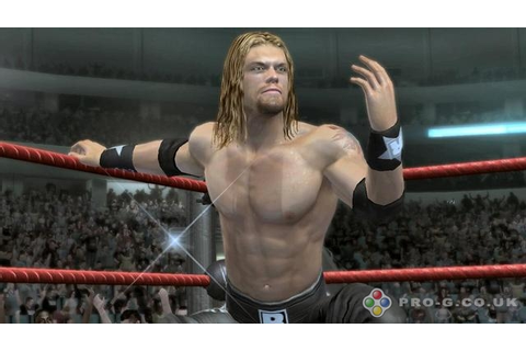 Wwe Smackdown vs Raw 2007 Pc Game Free Download | Download ...