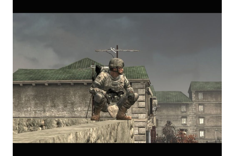 Americas army special forces game : rottpharind