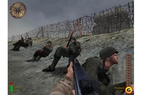 Medal of Honor infiltrator Fully Full Version PC Game ...