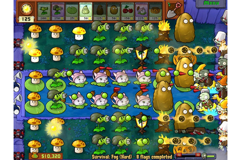 Plants vs Zombies Micro-Review: The Seeds Of Success