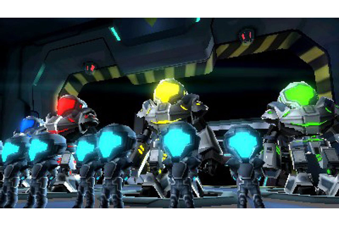 'Metroid Prime: Federation Force' Mods: How They Work And ...