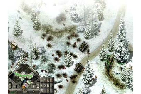 Talvisota: Icy Hell second Mission at Finnish Campaing ...