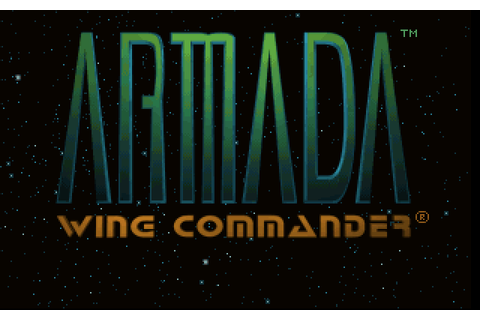 Wing Commander: Armada (1994) by Origin Systems MS-DOS game