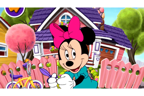 Mickey Mouse Toddler, Preschool, and Kindergarten on Qwant ...