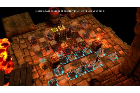 Chessaria: The Tactical Adventure - Free Full Download ...