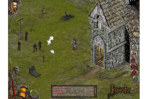 Review: Inquisitor (PC) - Digitally Downloaded