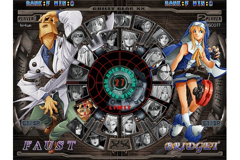Guilty Gear X2 Reload-GOG | Ova Games