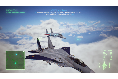 Solo Wing Pixy for Sir Count Mod - Ace Combat 7: Skies ...