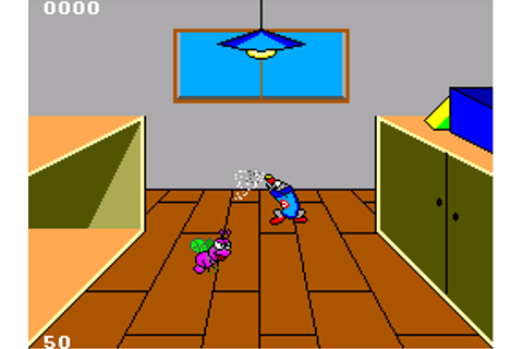 Download 20 em 1 (SEGA Master System) - My Abandonware